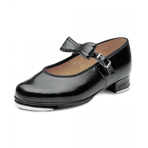 LESTA Merry Jane PU Tap Shoe
