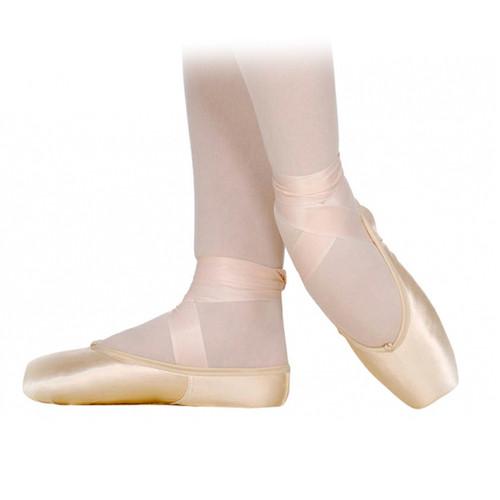 Karen Blackburn Dance Academy Demi-Pointe Shoe (Grishko Exam)