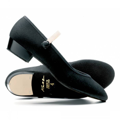 Katz RAD Low Heel Character Shoe