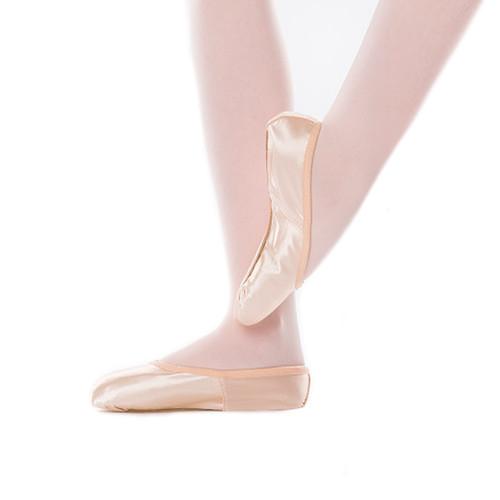 Karen Blackburn Dance Academy Demi-Pointe Shoe (Freed The Classic SSBD)
