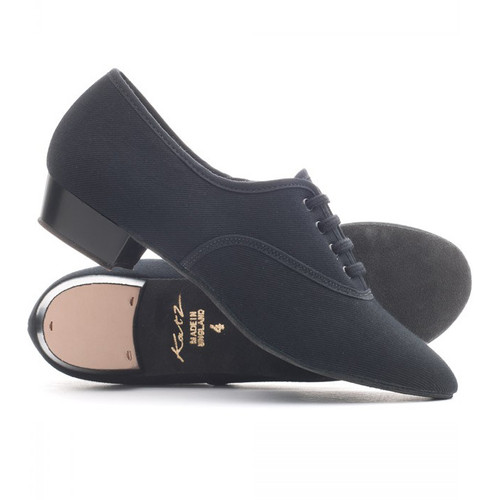 Katz RAD Boys Oxford Syllabus Shoe