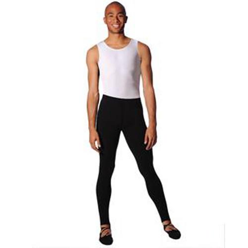 Kidz Got Talent Mens Footless Leggings