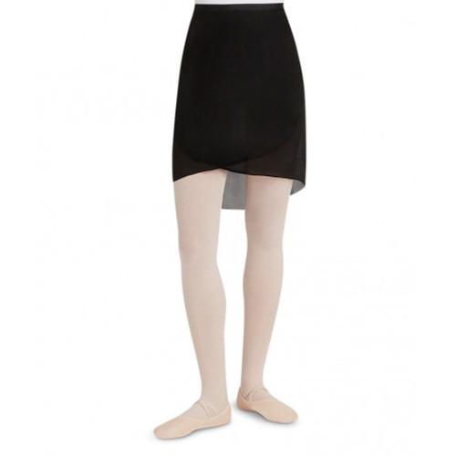 Kidz Got Talent Georgette Long Wrap Skirt