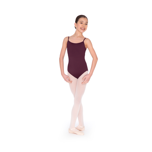 Russian Pointe Foundations 2 Camisole Leotard