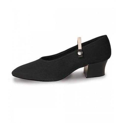 Roch Valley RAD Cuban Heel Character Shoe