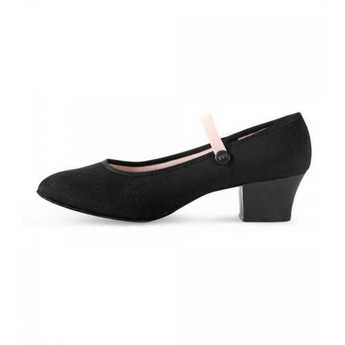 Bloch Tempo RAD Cuban Heel Character Shoe