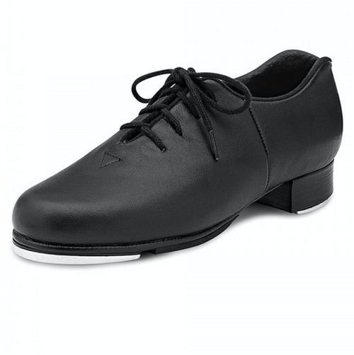 Hamilton Dance Academy Audeo Jazz Tap Leather Tap Shoe