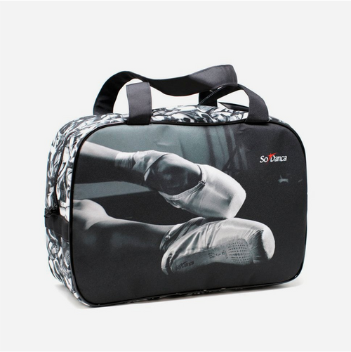 So Danca Small Print Holdall