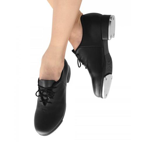 Whitton Centre Dance Academy Bloch Sync Tap Leather Tap Shoe