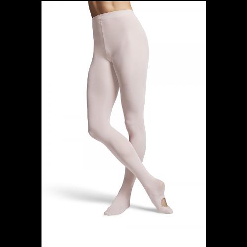 Karen Blackburn Dance Academy Girls Convertible Ballet Tights