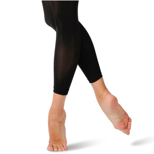 Merlet Adults Footless Tights