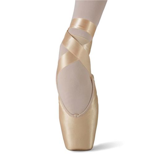 Merlet Diva Pointe Shoe