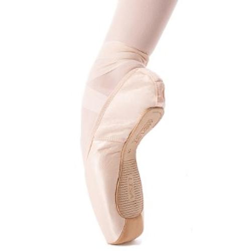 Merlet Lisa Pointe Shoe