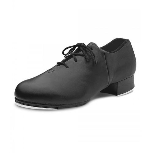 Bloch Tap Flex Leather Slip Sole Tap Shoe (Mens)
