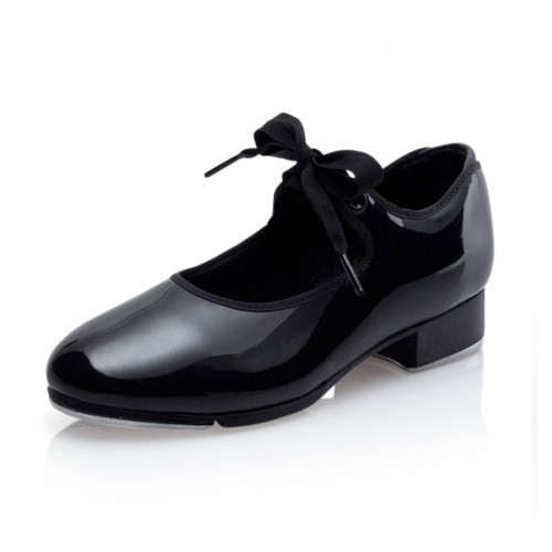 Capezio PU JR Tyette Tap Shoe