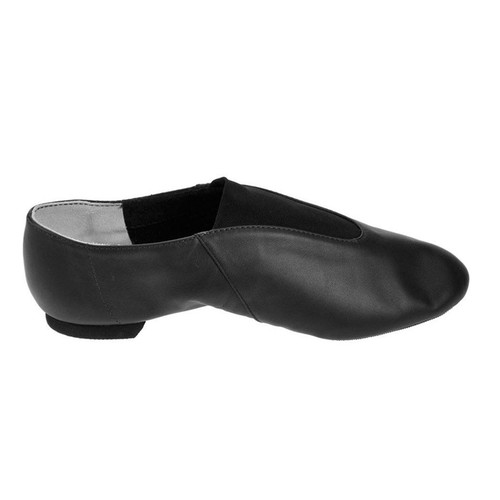 Capezio Jag Jazz Shoe Suede Sole (Slip On Split Sole) - 4 dance 64c41ad6f67