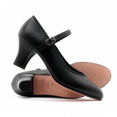 Katz Leather Showtime Shoe