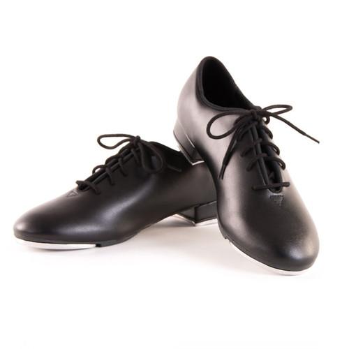 So Danca PU Low Heel Lace Up Tap Shoe
