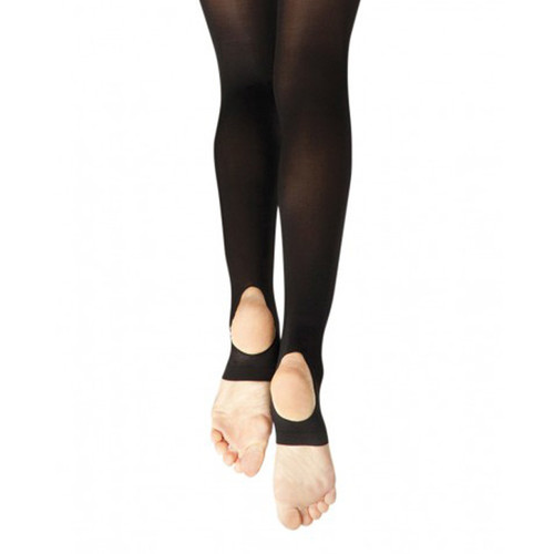 Capezio Hold & Stretch Stirrup Tight