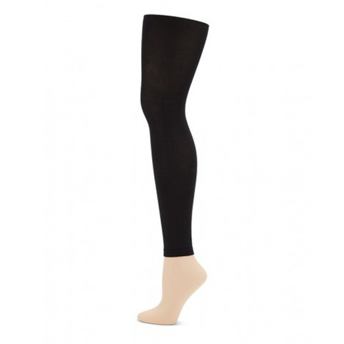 Capezio Hold & Stretch Footless Tight