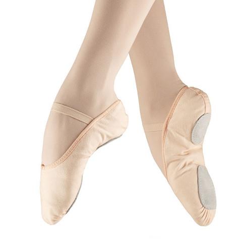 So Danca Split Sole Canvas Economy Ballet Shoe