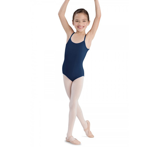 Bloch Basic Camisole Leotard