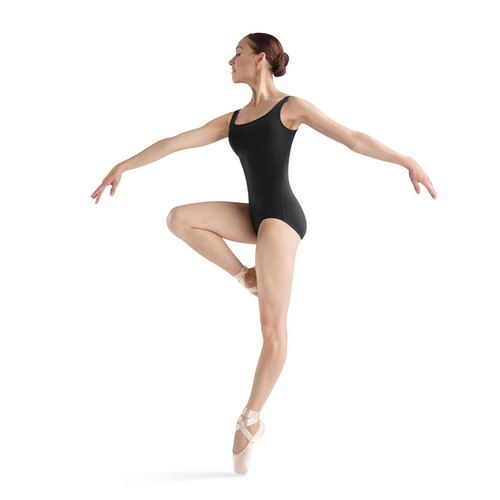 Bloch Tank Leotard (Nylon/Spandex)