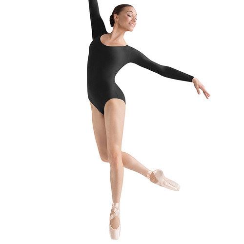Bloch Long Sleeve Leotard