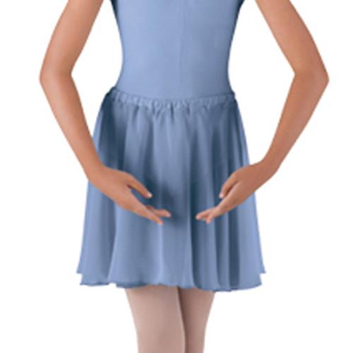 Bloch Girls Georgette Skirt