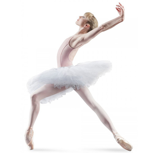 Bloch Belle Rehearsal Tutu Skirt
