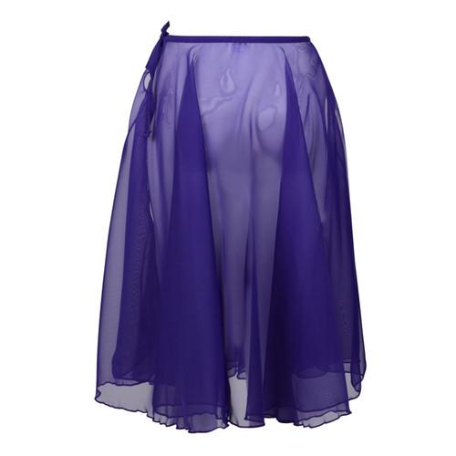 Freed Georgette Full Circle Skirt