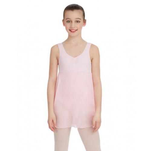 Capezio Empire Dress Child