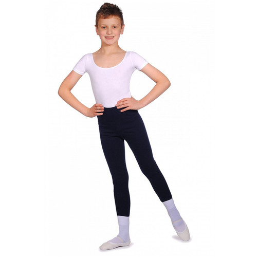 Freed Boys RAD Stirrup Tights