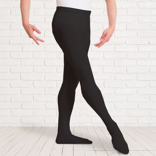 41d9505769e Wear Moi Solo Mens Heavy Weight Footed Tight - 4 dance