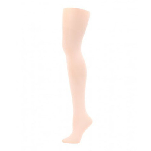 Capezio Hold & Stretch Footed Tights Child