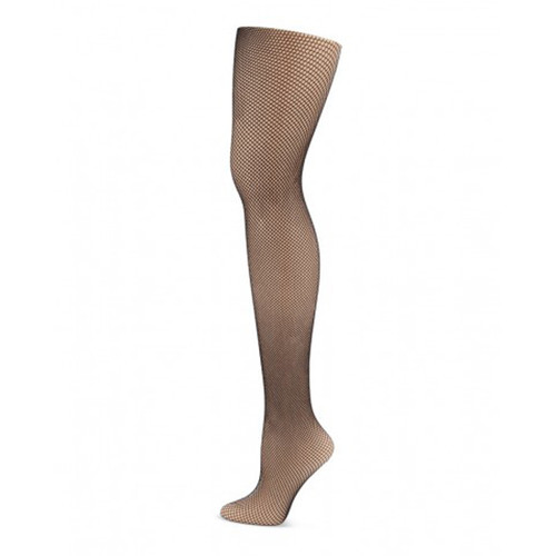 Capezio Studio Basic Fishnet Seamless Tight Child