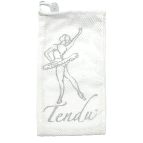 Tendu Mesh Pointe Shoe Bag