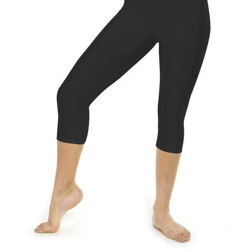 KARSD  Cotton Lycra Capri Tights