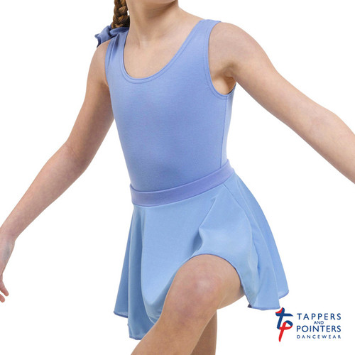 Molesey School of Ballet ISTD Poly-Crepe Circular Skirt