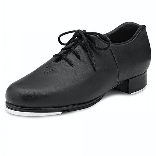 Nichols School of Dance Audeo Jazz Tap Leather Tap Shoe