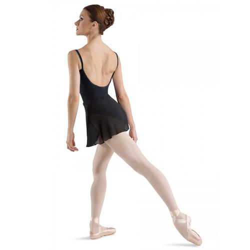 Felton Fleet Georgette Wrap Ballet Skirt