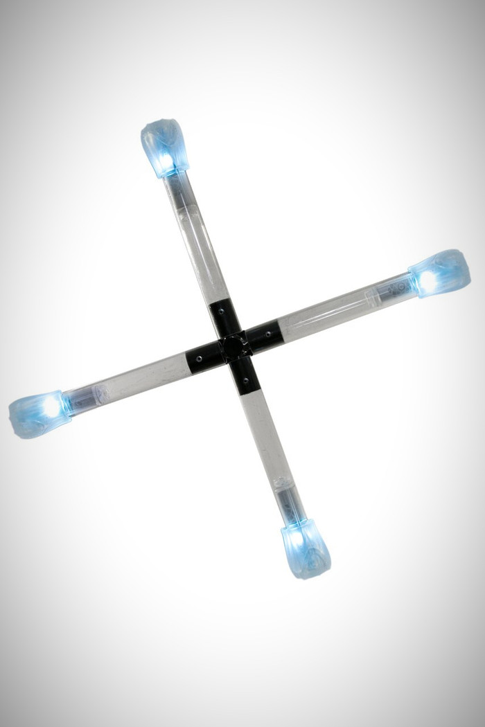 DragonFly Modular End - LED