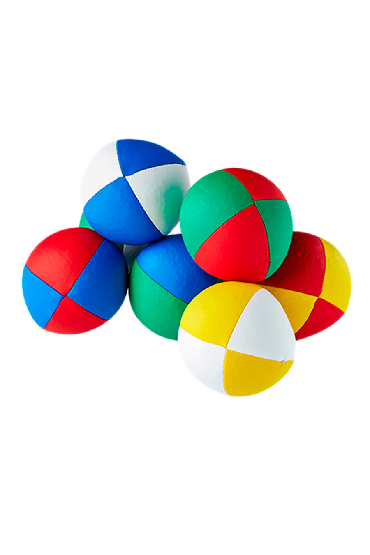 Henry's Stretch Juggling Ball