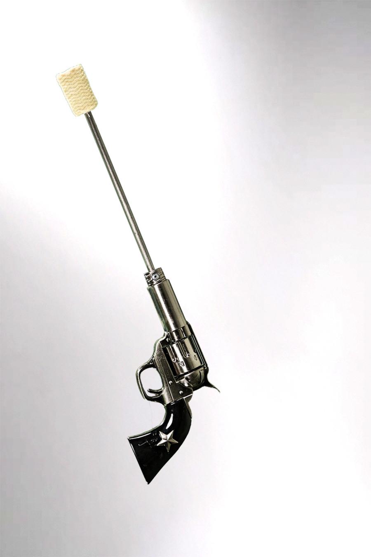 Fire Eating Torch - Gunslinger