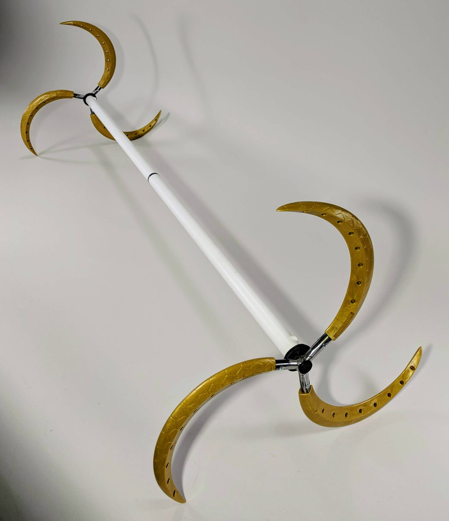 Spiral DragonFly Modular Dragon Staff