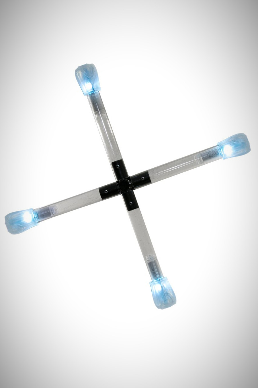 DragonFly Modular End - LED