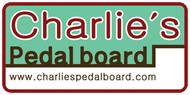 CHARLIES PEDALBOARDS
