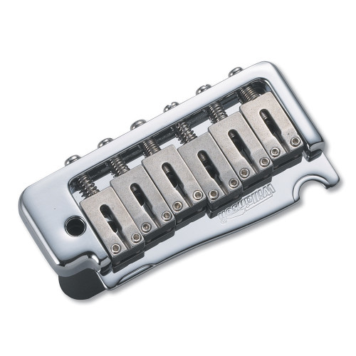 <p>In stock and ready to ship at MorMusic</p><p>Seen it cheaper elsewhere? We'll aim to match or beat any like for like price!</p>A solid steel sustain block creates the ultimate WVPC bridge.