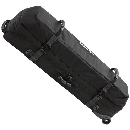 <p>In stock and ready to ship at MorMusic</p><p>Seen it cheaper elsewhere? We'll aim to match or beat any like for like price!</p><p>FISHMAN SA330X DELUXE CARRY BAG</p> <p><span>The SA Deluxe Carry Bag provides an enhanced enclosure for your SA Performance Audio System.</span><br /><br /><span>Protect your SA Performance Audio System with this custom designed deluxe carry bag. With enough room for your system, including an extra padded case for the SA Expand, you&rsquo;ll be able to roll In and out of your gig in just one trip. Rugged and smooth rolling over-sized wheels, durable rubber handles, water-resistant 600d ballistic nylon, and lots of protective padding keep your system safe and easy to transport.</span><br /><br /><span>SA Deluxe Carry Bag features:</span><br /><span>&bull; Custom-designed for SA330x and stand with two main compartments and a padded divider</span><br /><span>&bull; Reinforced back structure with padded material for added protection</span><br /><span>&bull; Includes padded zipper case designed for SA Expand</span><br /><span>&bull; Water-resistant 600 denier ballistic nylon</span><br /><span>&bull; 2-way coil zippers</span><br /><span>&bull; Smooth luggage-style rolling wheels</span><br /><span>&bull; Durable rubber handles</span><br /><span>&bull; Black with dark grey webbing &amp; embroidered Fishman logo</span><br /><span>&bull; Weight: 6.5lbs (3kg)</span></p>