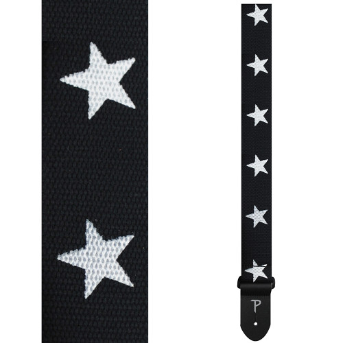 <p>In stock and ready to ship at MorMusic</p><p>Seen it cheaper elsewhere? We'll aim to match or beat any like for like price!</p>PERRI 6845 COTTON STRAP - STAR